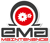 EMA Maintenance Logo